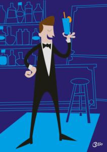 Cocktail Gentleman