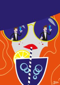 Cocktail boisson